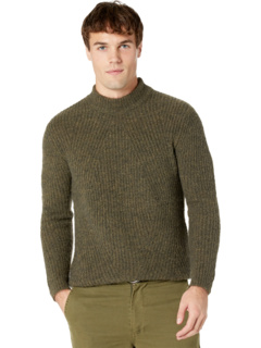 Jasper Knitted Wool High Neck Jumper NATIVE YOUTH