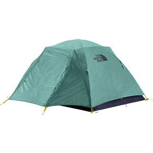 The North Face Homestead Roomy 2 Tent: 2-Person 3-Season The North Face