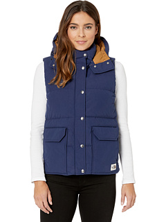 Down Sierra Vest The North Face