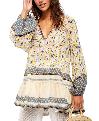 Туника Gardenia Top Free People