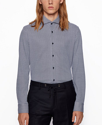 BOSS Men's Jason Slim-Fit Shirt BOSS Hugo Boss
