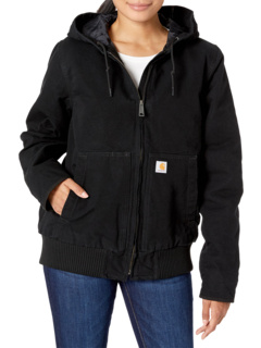 WJ130 Washed Duck Active Jacket Carhartt