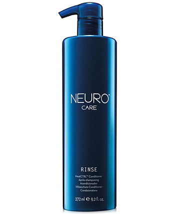 Neuro Care Rinse HeatCTRL Conditioner, 9.2-oz., from PUREBEAUTY Salon & Spa PAUL MITCHELL