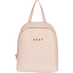 Quilted Backpack DKNY