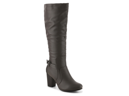 Carver Boot Journee Collection