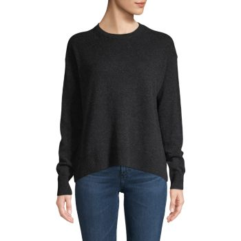 Wool & Cashmere Sweater Vince