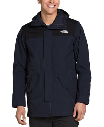 Куртка мужская City Breeze DWR Rain Parka The North Face