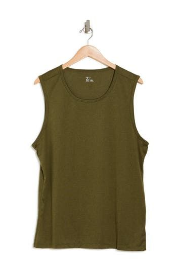 Apex Performance Muscle Tank Z By Zella