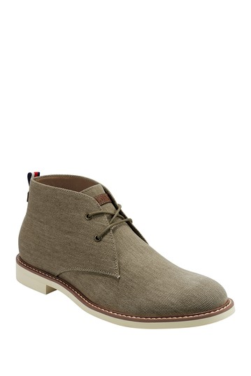 Gervis 4 Холст Chukka Boot Tommy Hilfiger
