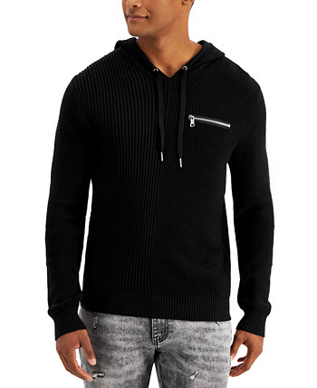 INC Men's Wolfie Hoodie Sweater, Created for Macy's INC International Concepts