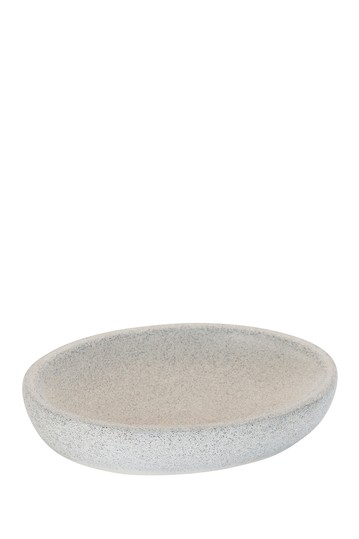 Harstad Cement Soap Dish Moda At Home