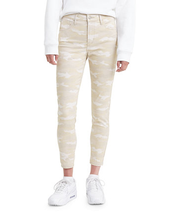 Women's 720 Cropped Super-Skinny Jeans Levi's®