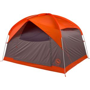 Big Agnes Dog House 6 Tent: 6-Person 3-Season Big Agnes
