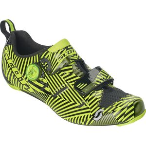 Scott Tri Carbon Cycling Shoe Scott