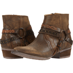 Q0094 Corral Boots