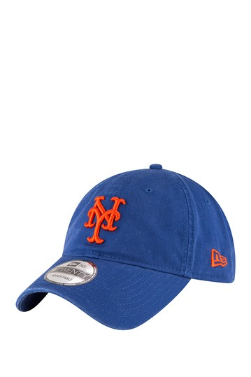 Кепка MLB Core Classic Rep New York Mets New Era Cap