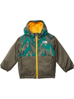 Snowquest Insulated Jacket (Toddler) The North Face Kids