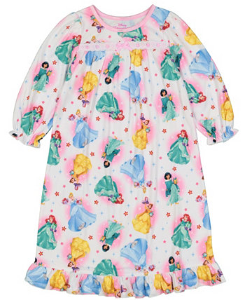 Disney Princess Granny Toddler Girl Nightgown AME