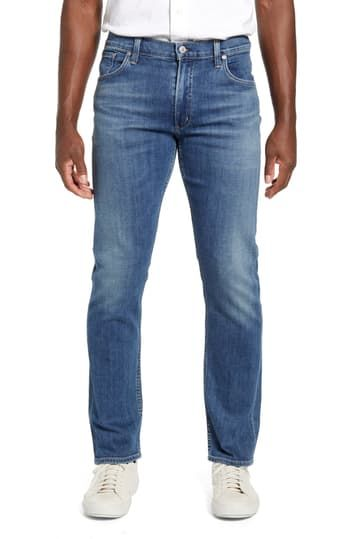 Bowery Slim Fit Jeans Citizens Of Humanity