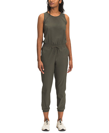 Women's Never Stop Wearing Jumpsuit The North Face