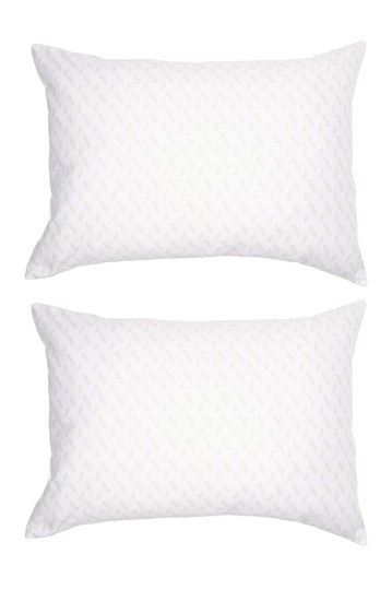 Dreamy Support Feather Standard Pillow - Set of 2 Nordstrom Rack