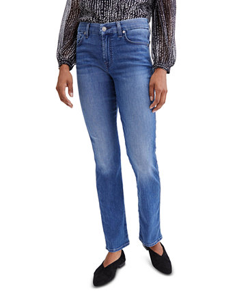 Straight-Leg Capri Jeans 7 For All Mankind