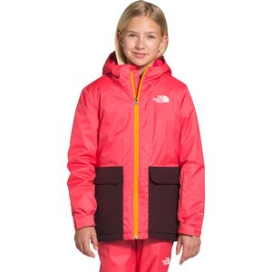 Утепленная куртка North Face Freedom The North Face