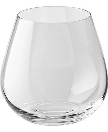 Predicat 6 Piece Whisky Glass/Stemless Red Set, 20.4 oz Zwilling