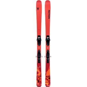 Faction Skis Chapter 1.0 Ski Faction Skis
