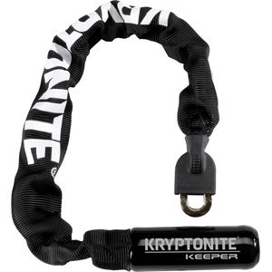 Kryptonite Keeper 755 Mini Integrated Chain Lock Kryptonite