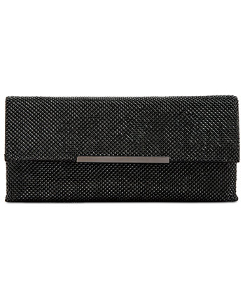 INC Hether Shiny Mesh Clutch, созданный для Macy's INC International Concepts