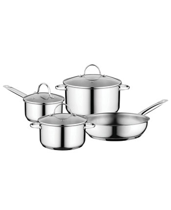Essentials Comfort Cookware Set, 7 Pieces BergHOFF