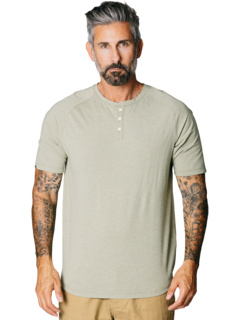 Pacific Henley Fundamental Coast