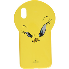 Чехол Looney Tunes Tweety для iPhone® XS Max Swarovski