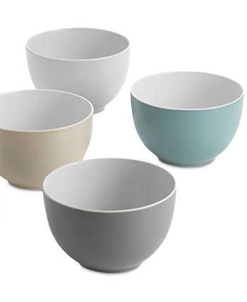Pop Collection by Robin Levien 4-Pc. Small Bowl Set Nambe