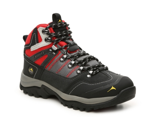 Asccend Hiking Boot Pacific Mountain