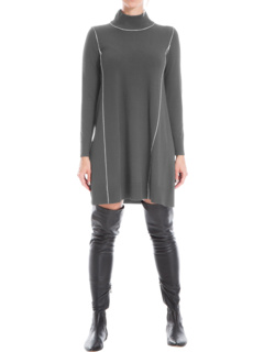 Shift Sweaterdress Max Studio