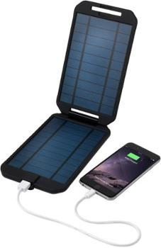 Extreme Solar Charger Powertraveller