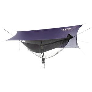 Eagles Nest Outfitters OneLink Shelter System DoubleNest Hammock - Pre-Built Eagles Nest Outfitters
