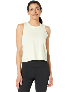 Nola Crop Tank Top Tasc Performance