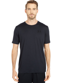 Sportstyle Left Chest Short Sleeve Under Armour