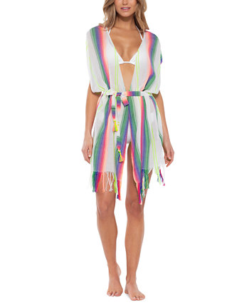 Santa Catarina Robe Cover-Up BECCA