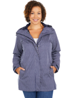 Plus Size Splash A Little II Rain Jacket Columbia