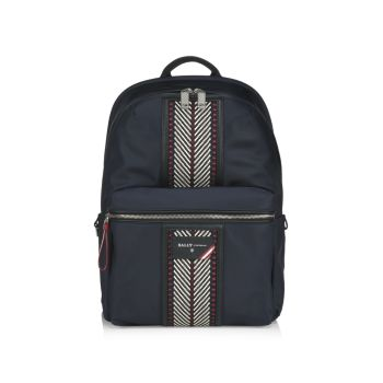 Ferey Nylon Backpack BALLY