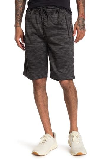 Mens Fleece Short Burnside