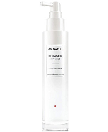 Kerasilk Revitalize Nourishing Serum, 3.3-oz., from PUREBEAUTY Salon & Spa Goldwell