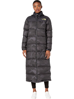 Nuptse Duster The North Face