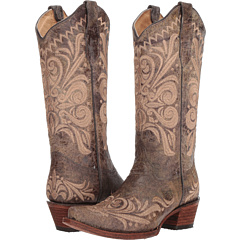 L5407 Corral Boots