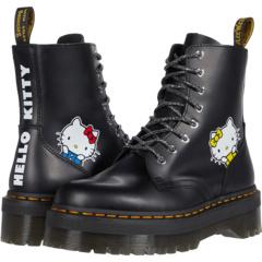 Jadon Hello Kitty Dr. Martens