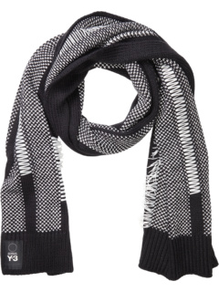 Y-3 Knit Scarf Adidas Originals